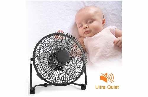 Battery Operated Fans