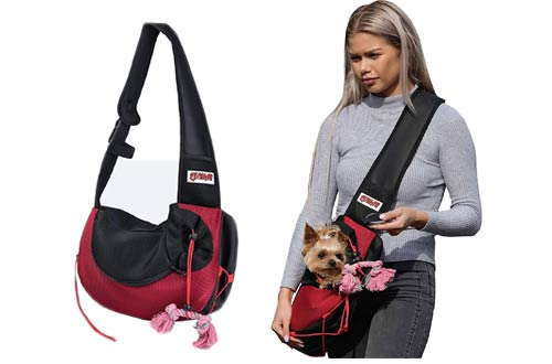 Dog Front Carriers