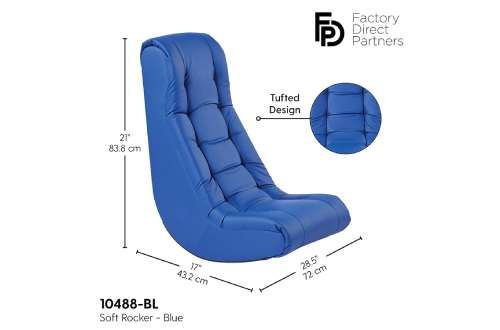 Floor Gaming Chairs-3