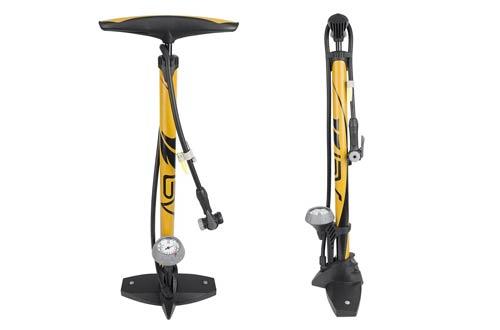 Bike-Floor-Pumps