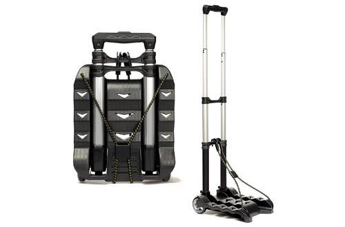 Folding-Luggage-Carts