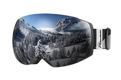 Ski-Goggles