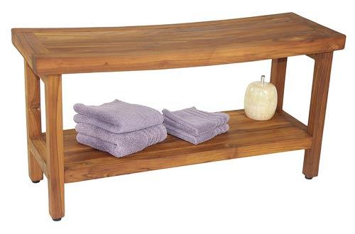 Teak-Shower-Benches