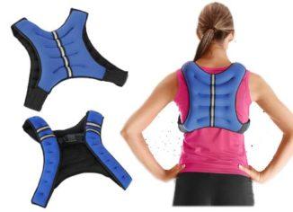 Weight-Vests