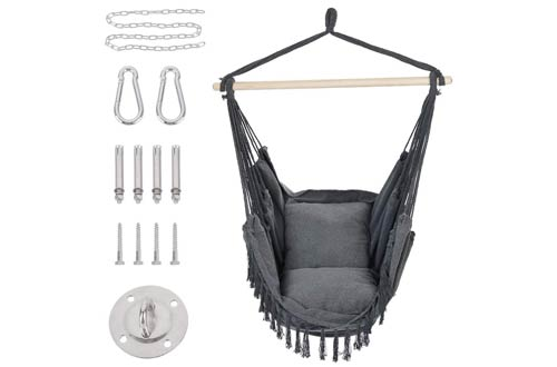 Top 10 Best Hanging Hammock Chairs Reviews In 2020
